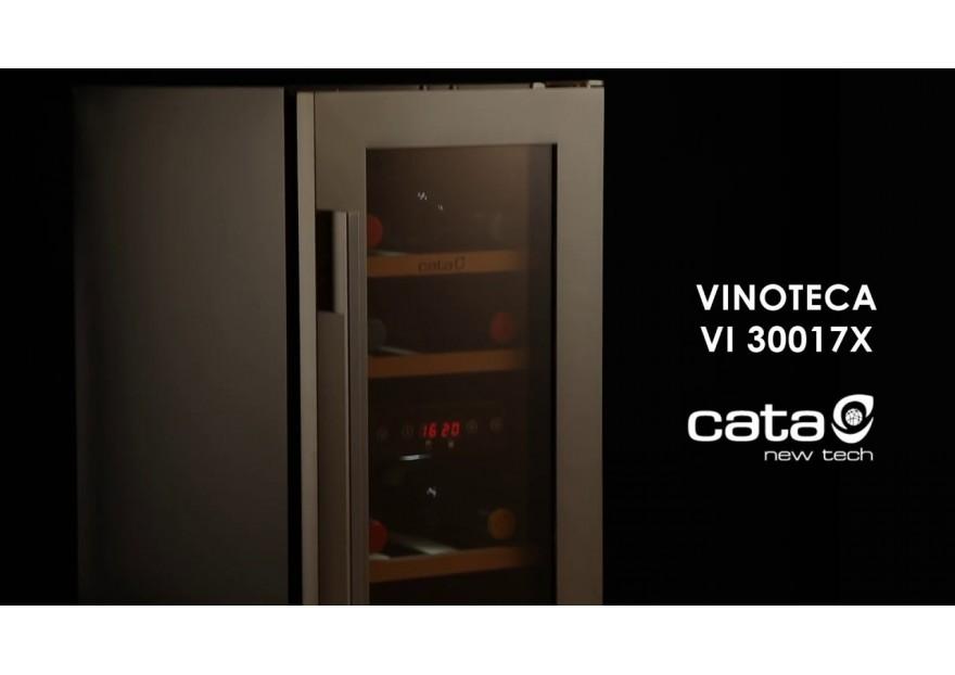 Vitrina - Racitor Vinuri